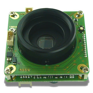 Ultra Low Light Board Camera