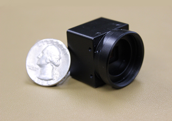 WAT-1200CS Camera