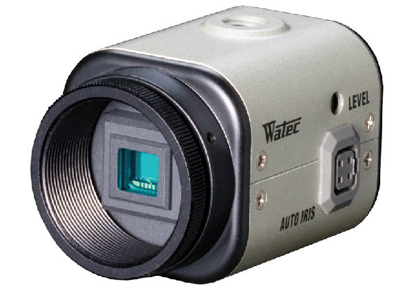 IP Miniature Cameras